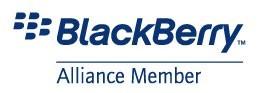 BlackBerry Alliance Member